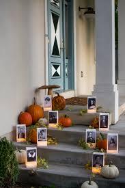 paper bag portrait luminaries the house that lars built