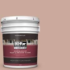 Manhattan Mist Behr by Behr Premium Plus 5 Gal S230 2 Mesquite Powder Flat Exterior