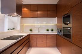 wooden cabinets with marble top kitchen interior decor kitchen