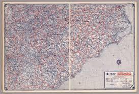 road map of south carolina rand mcnally road map carolina south carolina david