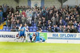 vauxhall lookers in pictures chester fc v wrexham chester chronicle