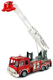 tonka fire rescue truck tonka rescue force lights and sounds 12 inch ladder truck fire