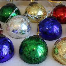 best large glass ornaments products on wanelo