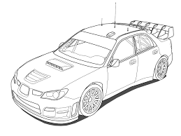 sports car coloring pages for teens car coloring pages