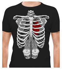 Pregnant Skeleton Halloween Costume by Compare Prices On Xray T Shirt Online Shopping Buy Low Price Xray