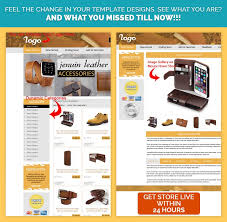 ebay designs retro leather theme best ebay store design 19 99 ebay listing