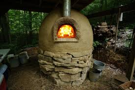 get creative with these outdoor pizza oven kits build your own