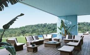 Dedon Outdoor Furniture by Dedon U2014the Spa Collection By Richard Frinier Indoor Outdoor