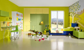 colour combination for walls green and yellow wall paint colour combination ideas home interior