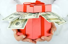Wedding Gift Cash Here Is How Most Newlywed Couples Use Their Cash Wedding Gifts