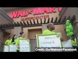 walmart black friday strike walmart u0027s first ever worker strike spreads nationwide 195