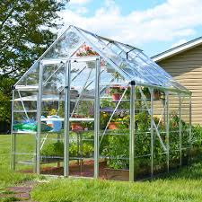 Palram Greenhouse A Glass Bottle Greenhouse Official Blog Of Jackson U0026 Perkins