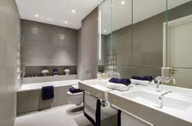 Recessed Lights For Bathroom Articles With Recessed Lighting Bathroom Vanity Tag Within Pot