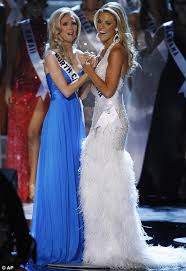 carriã re mariage now it s impossible to win miss usa if you re for traditional