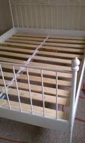 Leirvik Bed Frame Reviews House Pour How To Ikea Sultan Bed Slats Leirvik Bed Frame