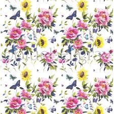 Deigning by Butterfly Design Fabric The Most Beautiful Butterflies 2017
