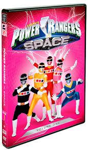 amazon power rangers space vol 1 blake foster judd
