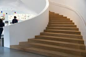 Vitra Design Museum Interior Herzog U0026 De Meuron Vitra Showroom Staircase In Shop Picture Of