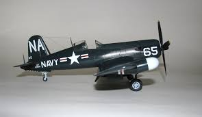 pro modeler u0026 revell of germany 1 48 f4u 5n and 5nl in gorgeous