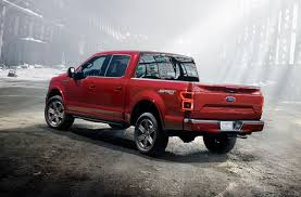 2018 ford f 150 xl pickup truck price specs features images video
