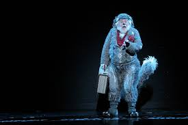 dr seuss how the grinch stole the musical is