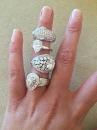 wedding bands for pear engagement rings u2014 gem hunt