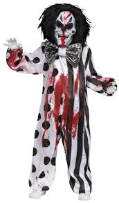 scary costumes for kids in fashion kids