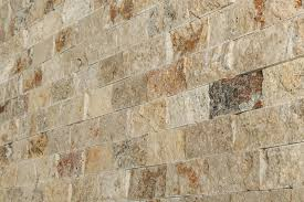 Stone Wall Tiles For Kitchen Cabot Mosaic Tile Travertine Series Tuscany Scabas Split Face