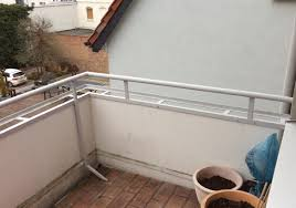 balkon windschutz ohne bohren balkon sonnenschutz ohne bohren