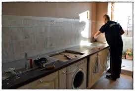 plan de travail cuisine beton b ton cir plan de travail cuisine luxe beton cire blanc brillant