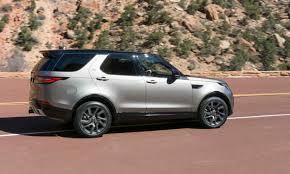 discovery land rover 2017 white 2017 land rover discovery first drive review autonxt