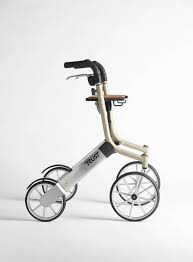 rollator design rollator lets go out design product design and