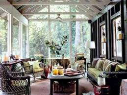 Ideas For Enclosing A Deck by Back Porch Design Ideas Interior Design