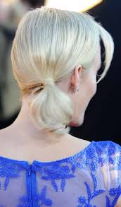 short white hair 53 easy to do ponytail hairstyles for girls