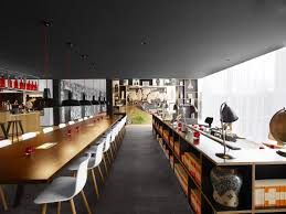citizenm rotterdam hotel by concrete architectural associates