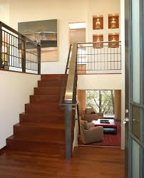 Home Interior Stairs 74 Best Home Decor Split Level Stairs Landing Images On Pinterest