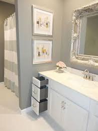 Framing Builder Grade Bathroom Mirror 9 Easy Updates To A Builder Grade Bathroom Builder Grade Bath