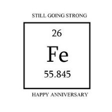 iron wedding anniversary gifts 6 unique 6th year anniversary gift ideas iron and wood