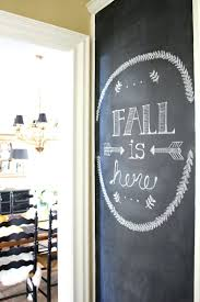 washable chalkboard paint kitchen chalkboard ideas 2017 amazing