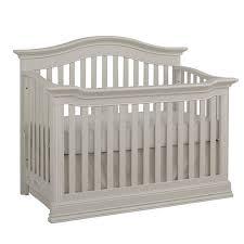 baby cache montana lifetime convertible crib glazed white baby