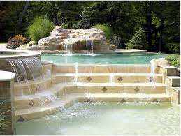 top trends in pool and spa design luxury pools
