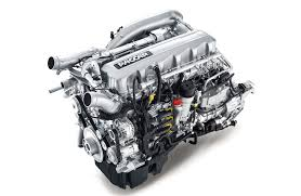 paccar truck parts a semi truck diesel engine that makes 500 hp and 1 850 lb ft of torque