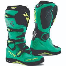 tcx boots motocross tcx comp evo michelin boots ebay
