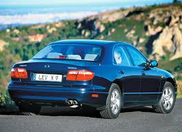 mazda xedos 6 mazda xedos 9 specs 2001 2002 autoevolution