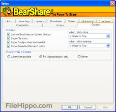 bearshare for android bearshare lite 5 2 5 filehippo
