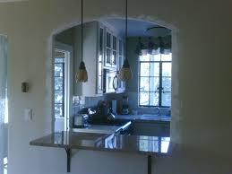 Restain Kitchen Cabinets Darker Granite Countertop Square Edged Laminate Kitchen Worktops