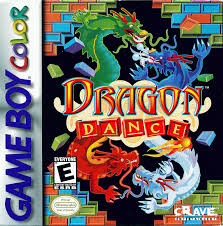 dragon dance game boy color nintendo fandom powered by wikia