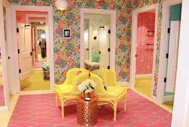 lilly pulitzer stores maryland pink and green lilly pulitzer tysons galleria opens