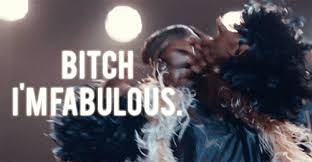 Bitch Im Fabulous Meme - bitch im fabulous memes gif find download on gifer