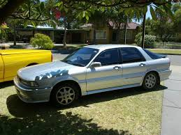 mitsubishi eterna 1992 just for fun if you could have any 5 cars what would they be